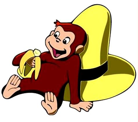 film kartun george monkey gambar kartun curious george gambar 2
