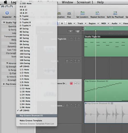 drum pattern logic logic tutorial programming drums tips and techniques