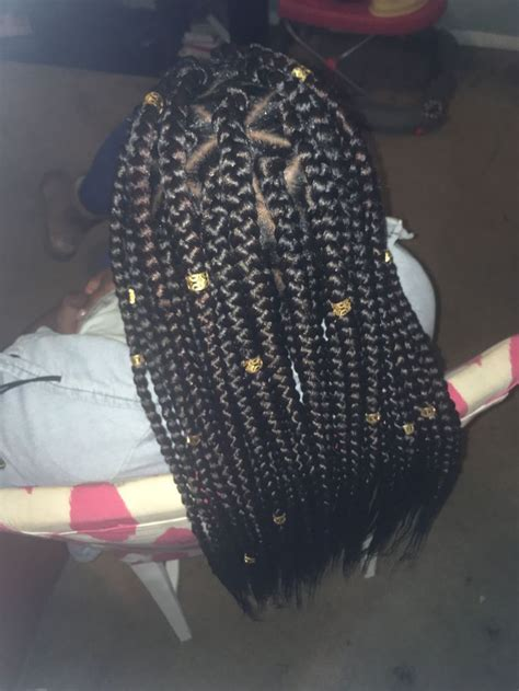 jumbo braids i like the size of these haircation jumbo box braids braids pinterest jumbo box braids