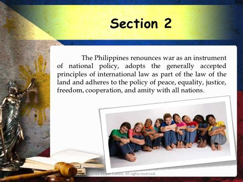 article 2 section 17 philippine constitution 1987 article 2