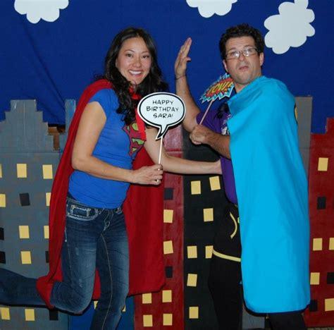 adult superhero party ideas it s a bird it s a plane it s anders ruff custom