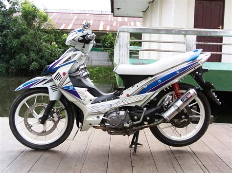 Lu Stop Shogun Asli image modifications suzuki shogun sp newest 2016