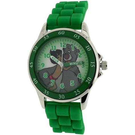 childrens rubber sts disney jungle book childrens picture green