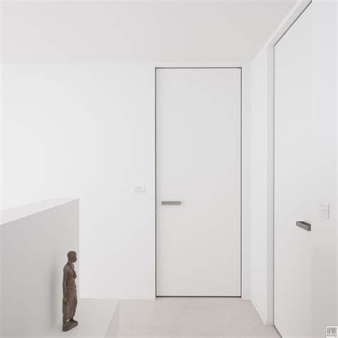 Made To Measure Interior Doors Modern Interior Doors With An Invisible Door Frame Anyway Doors