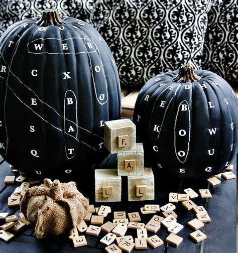 chalkboard paint pumpkin chalkboard word find pumpkin thistlewood farm