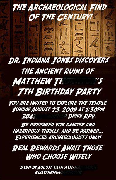 printable indiana jones birthday invitations 42 best images about indiana jones birthday party on