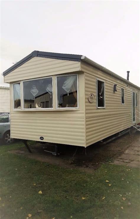 caravan hire rent  bed sleeps  seton sands
