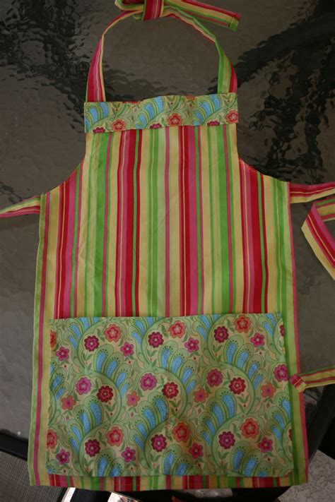sewing garden apron sew your own garden apron