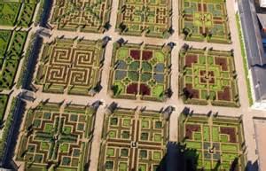 le potager du ch 226 teau de villandry jardins de