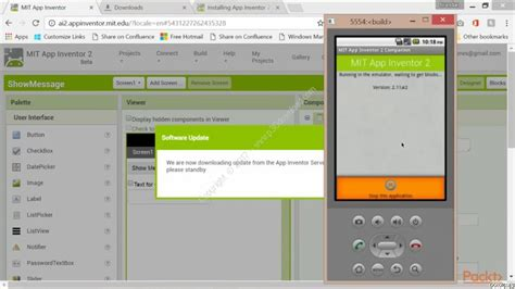 create an android app packt create android apps with app inventor a2z p30 softwares