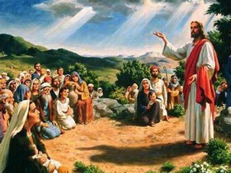 imagenes de jesus hablando al pueblo documento sin t 237 tulo
