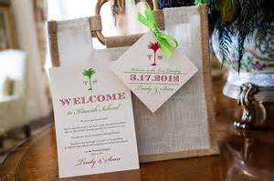welcome baskets for wedding guests welcome baskets for wedding guests