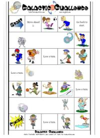 printable board game generator board games for kids