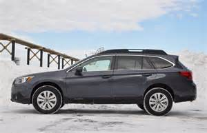 Subaru Outback 2015 Review 2015 Subaru Outback 2 5i Premium The About