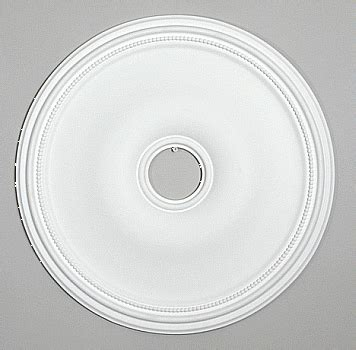 contemporary ceiling medallions contemporary pearl 24 1 2 quot ceiling medallion i elite trimworks