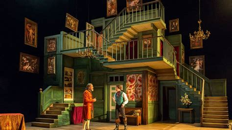 balancing acts the at s national theatre books the beaux stratagem national theatre review