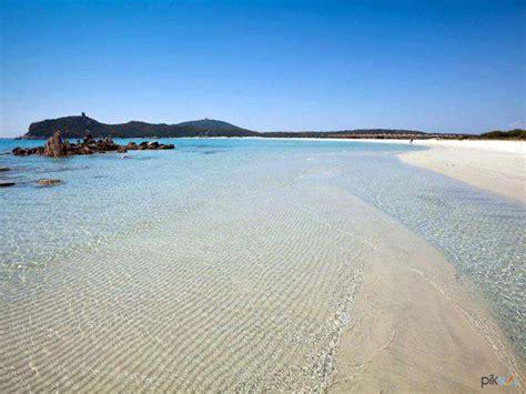 villasimius porto giunco 19 25 gennaio la classifica delle spiagge d italia e