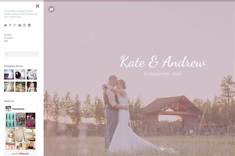 Wedding Budget Website by How To Make A Budget Wedding Website With Design