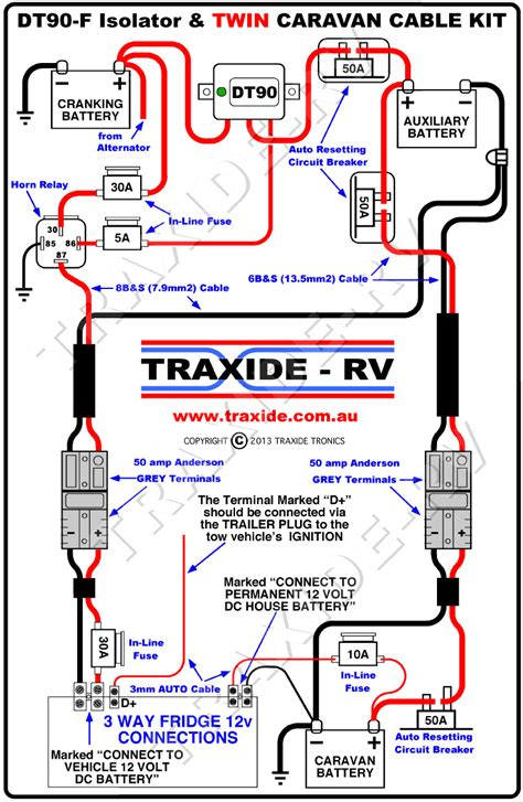 trailer battery charger wiring diagram acura dome light
