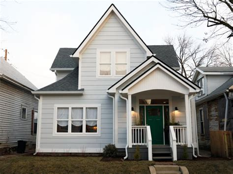 good house colors good bones a heroic renovation in a historic indy