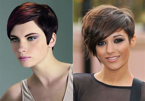 hairstyles 2017 trends hair trends 2017 pixie haircuts