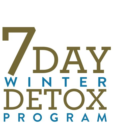 What Causes Feeling Weak And Shaky While Detoxing by 7 Day Winter Detox