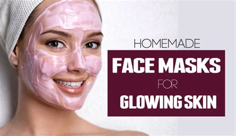 diy mask for glowing skin diy mask for glowing skin