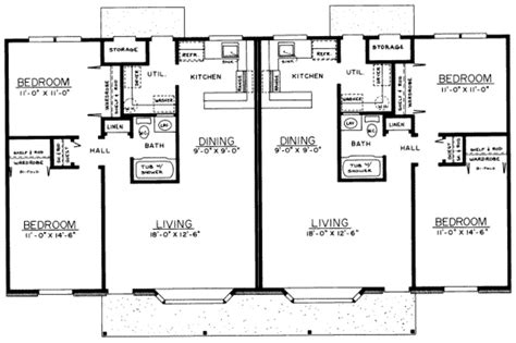ranch style house plan 4 beds 2 00 baths 1500 sq ft plan 36 372 beautiful 1800 sq ft ranch house plans new home plans design