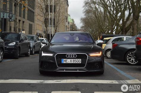 audi rs7 price malaysia audi rs7 sportback 2015 21 dezember 2014 autogespot