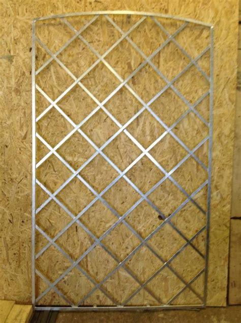 Metal Trellis Panels Uk decor amazing metal trellis for garden ideas jecoss