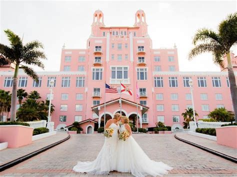 13 Best Destination Wedding Venues in Florida