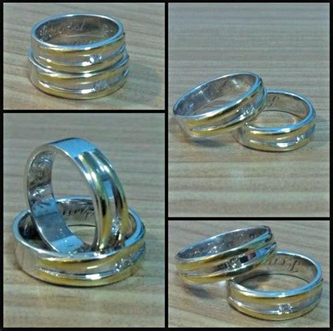 Two Tone Engagement Rings wedding rings wedding rings philippines