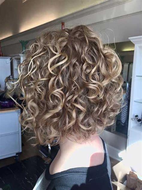 stylish short haircuts  curly wavy hair short hairstyles    popular short