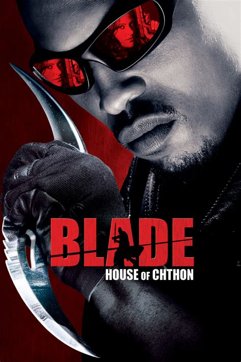 Blade House Of Chthon Buy Rent And Watch Movies Tv On Flixster