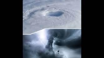 Hurricane L by Cyclone Vs Tornado Irma Hurricane