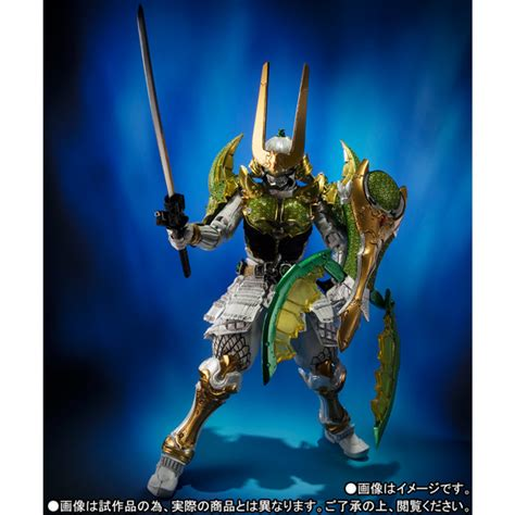 S I C Sic Kamen Rider s i c kamen rider zangetsu melon arms official images