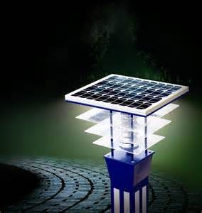 solar powered porch light triyae solar led lights for backyard various