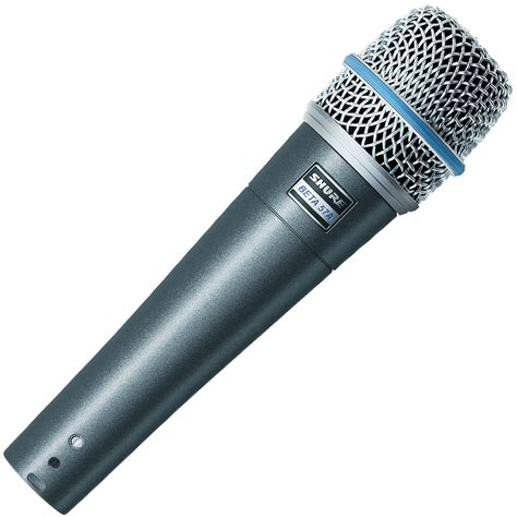 Mic Microphone Kabel Shure Beta 68 Vocal Artis Legendary shure beta 57a instrument microphone