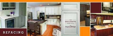 Refaced Kitchen Cabinets cabinet refacing kitchen tune up