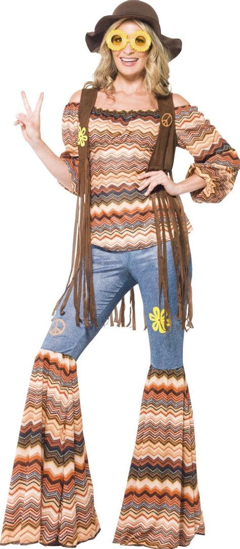 costume di carnevale figlia dei fiori costume hippy donna figlia dei fiori costumi adulti e