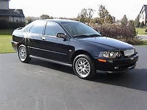 2004 Volvo S40 Bombadil298 2004 Volvo S40 Specs Photos Modification