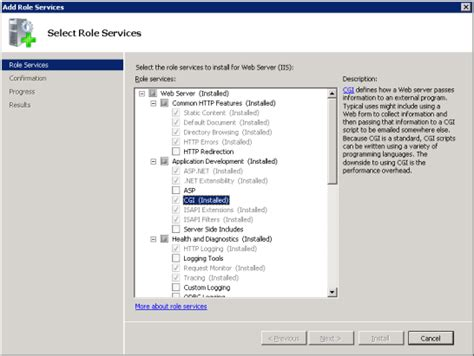 installing xp on windows server 2008 r2 php microsoft iis 7 0 and later manual
