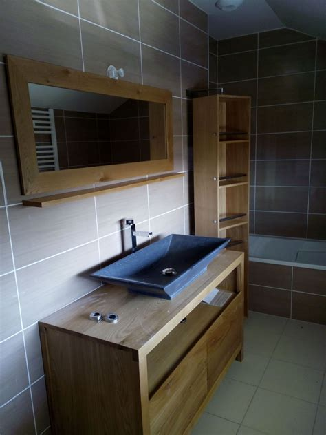 salle de bain cocktail scandinave