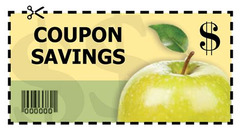 free printable grocery coupons pdf 7 tips even savvy couponers need to know