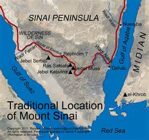 Map of the sinai peninsula in 2011 pictures to pin on pinterest