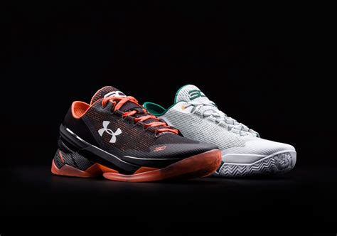 Ua Curry2 Low the armour curry 2 low bay pack is available now weartesters