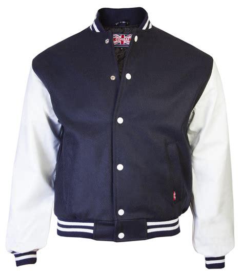 baseball jaket baseball jackets blue superior combat baseball jacket