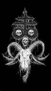 leviathan cross tattoo inspiration pinterest satan