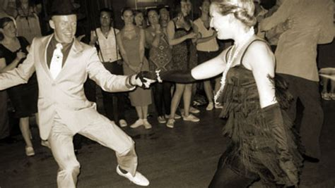 swing dancing 1920s swingland london a train hammersmith club lindy hop
