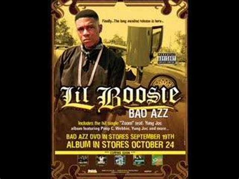 Finna Set lil boosie set it lyrics